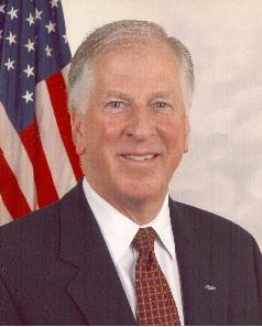 Congressman Mike Thompson